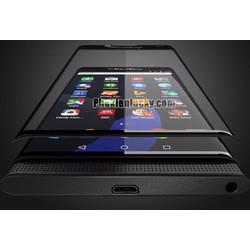 Dán Cường Lực 9h Blackberry Priv 3D Full Màn