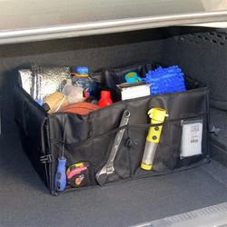 Túi đựng đồ cốp sau ô tô