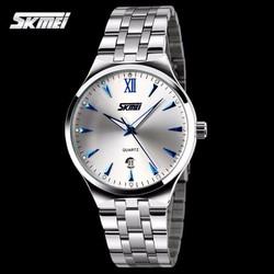 Đồng hồ dây kim loại Skmei DH07