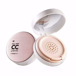 Kem CC The Faceshop Full Stay 24HR SPF50