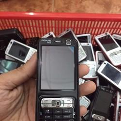 Điện Thoại Nokia N73 main zin chính hãng