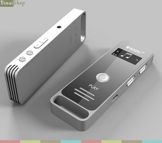 Máy ghi âm HD Recorder Ruizu X01 3