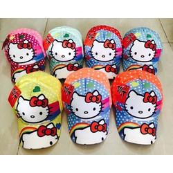 Nón trẻ em Hello Kitty