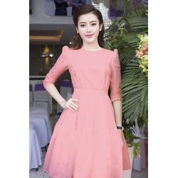 Đầm Voan