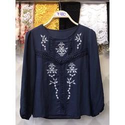 áo kiểu nữ made in Thailand TL87