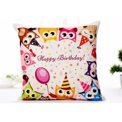 Gối quà tặng sinh nhật GLT-0067
