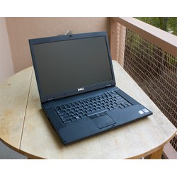 Dell latitude E5500 P8600 2,4Ghz 2G 160G 15.6in cổng COM