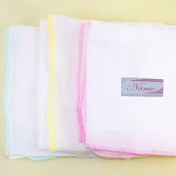 Trọn bộ khăn sữa, khăn tắm gạt cao cấp cho bé sơ sinh