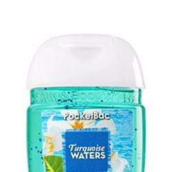 Gel Rửa Tay Khô Bath Body Works Turquoise Waters Hand Gel 29ml