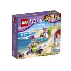 Lego Friends 41306 - Xe máy bãi biển của Mia