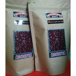 Cà phê nguyên chất Robusta 500gr