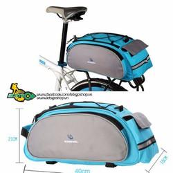 Túi baga xe đạp Roswheel