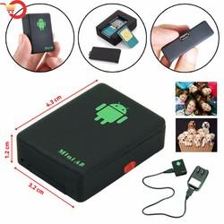 Thiết bị định vị Mini A8  GSM GPRS GPS