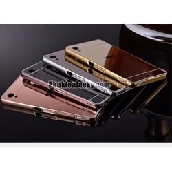 Ốp Gương Case Bảo Vệ So.ny Xperia Z3 Compact