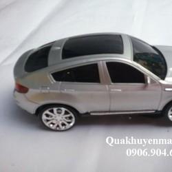 Đồ chơi Xe hơi pin BMW X6 HQ333B