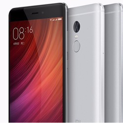 Điện thoại di động Xiaomi Redmi Note 4 Gold 2G Ram Gold