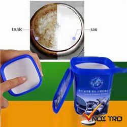 Kem tẩy rửa đồ dùng đa năng - kem tẩy đồ gia dụng
