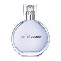 Nước hoa chính hãng - Nước hoa nữ Wish of Peace EDT 50ml - NH014