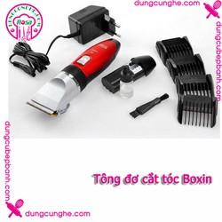 Tông đơ cắt tóc Boxin 8088 - Hair Clipper