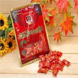 Kẹo Hồng Sâm Vitamin 200g khuyến Mãi Đặc Biệt