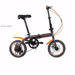 Xe đạp xếp Phillips cao cấp