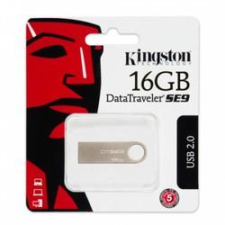 USB Kingston DTSE9 16Gb chống thấm nước Chính hãng
