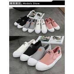 hàng cao cấp loại 1- giày bata nữ sành điệu