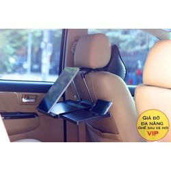 Giá đỡ laptop ghế sau ô tô đa năng