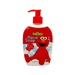 Xà phòng rửa tay cho bé