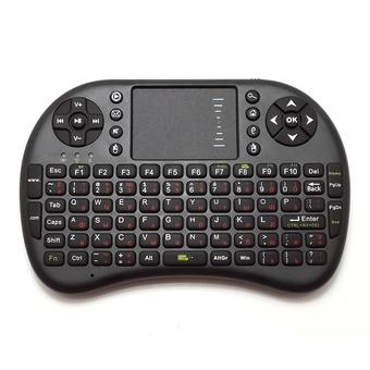 Bộ Android Tivi Box và Bàn Phím Kiêm Chuột Wireless 3