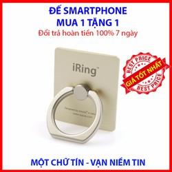 Mua 1 tặng 1 - iRing giá đỡ điện thoại