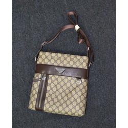 Túi đeo chéo hình thật từ sản phẩm