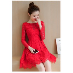 Đầm nữ thời trang, màu sắc đa dạng trẻ trung, thiết kế nữ tính-H9