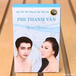 Tắm trắng da toàn thân Phi Thanh Vân loại Vip