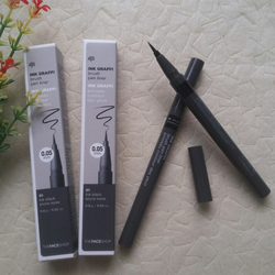 Kẻ mắt nước - The FaceShop - Ink Graffi Brush Pen Liner
