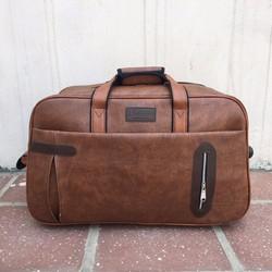 Túi du lịch kéo Vintage