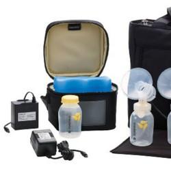 máy hút sữa Medela pump in style advance full box US