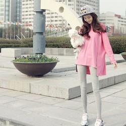 Áo thun nữ thời trang, màu sắc nổi bật, kiểu dáng nữ tính, mẫu mới