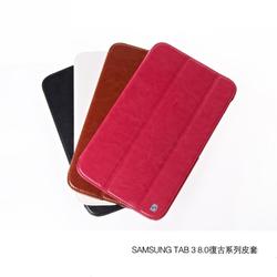 Bao da Galaxy Tab 3 8.0 Hoco