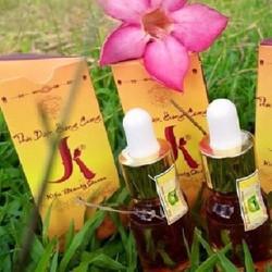 Serum thảo dược thiên nhiên Freeship