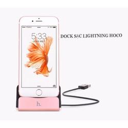 Đế sạc Hoco cho đt iPhone 5 6 7