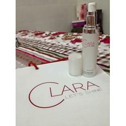 Serum Clara -Tinh chất dưỡng da chống lão hoá