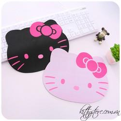 Miếng lót chuột  Hello Kitty  KT336