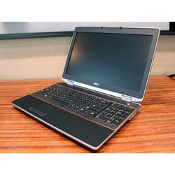 DELL E6520 i5.2540.4G.250GB 15in intel 3000