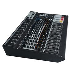 Mixer 12 line digital kỹ thuật số botton