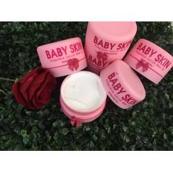 Kem lotion make up Baby Skin
