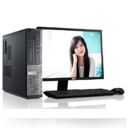 Bộ máy tính để bàn Dell OPTIPLEX 790 Sff, V03, CPU Core i5-2400, Ram 4GB, HDD 500GB, DVD, Màn hình Dell 19 Monitor 18.5 inch, hàng nhập khẩu, bảo hành 24 tháng, tặng USB Wifi, Chuột, Phím.