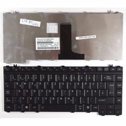 Bàn Phím Laptop  M200, A200, L300, ĐEN - Bàn Phím  A200