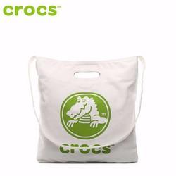 Túi xách vải chính hãng CROCS