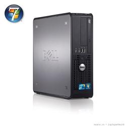 Cây máy tính đồng bộ Dell OPTIPLEX 755 Sff, E05
